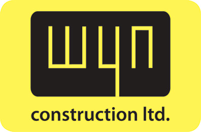 Wyn Construction Logo